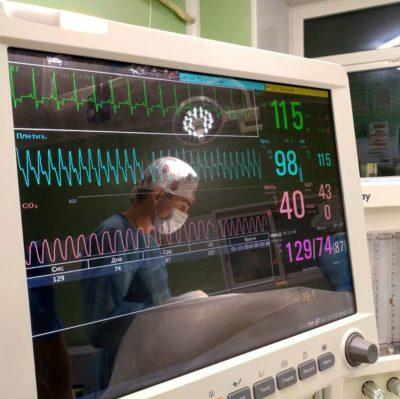 Доктор Смирнов