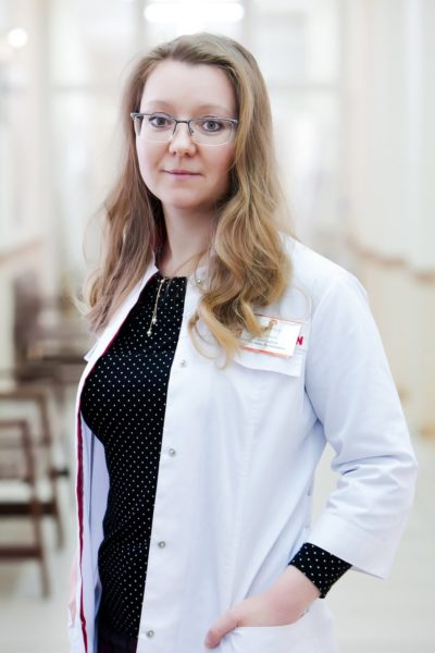 Шевердина Наталья Валерьевна