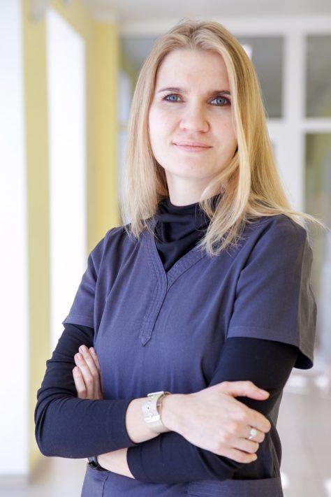 Морозова Екатерина Павловна