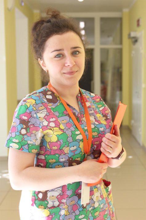 Абросимова Дарья Дмитриевна
