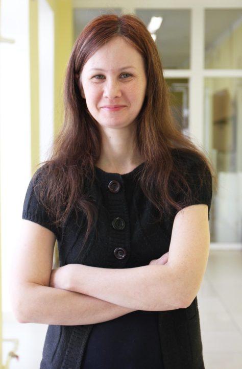 Павлова Ирина Викторовна