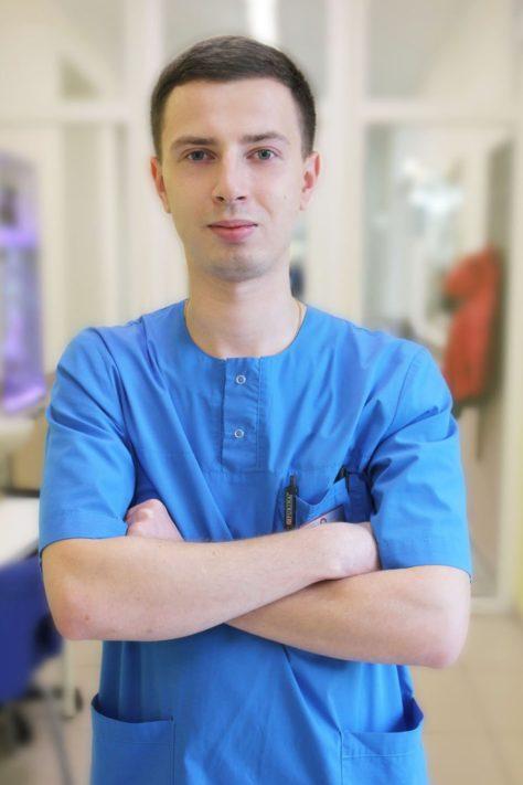 Казак Денис Александрович