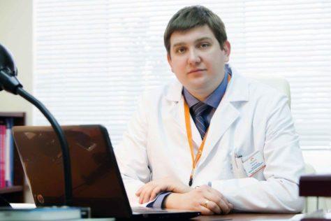 Корнюшенков Евгений Александрович