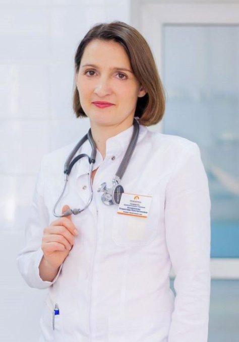 В.К. Илларионова