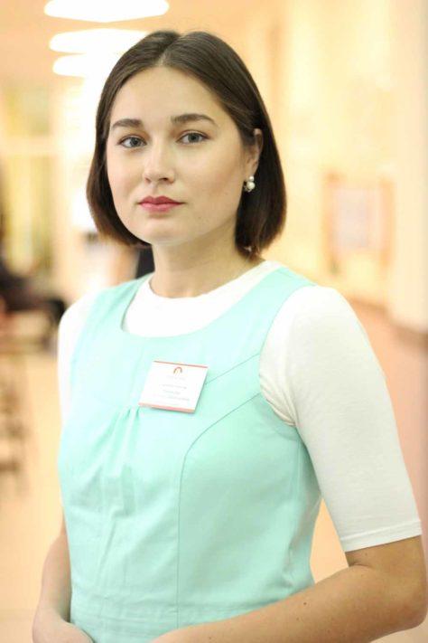 С.Е. Романова