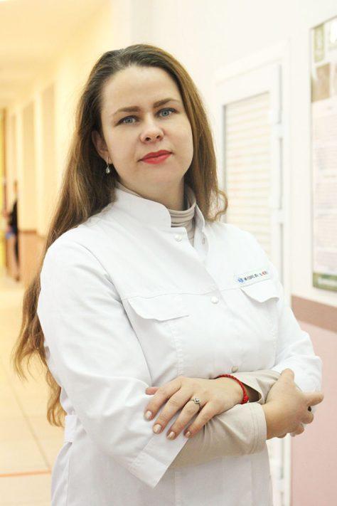 Филимонова Екатерина Сергеевна