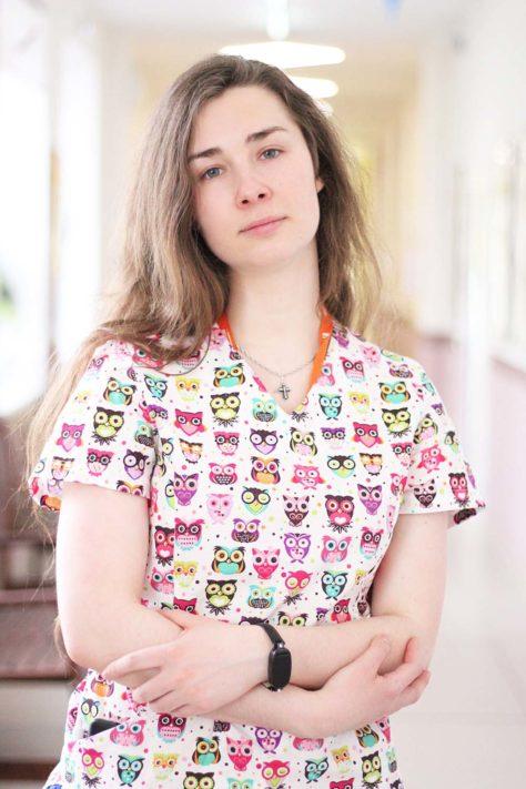 Семина Мария Андреевна